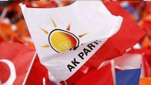 AK PARTİ'DE DEĞİŞİKLİK SİNYALİ