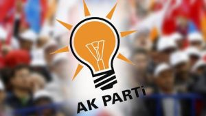 AK Parti'de yeni istifalar