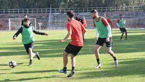 Aliağaspor FK, Manisa Sanayi Spor'u konuk edecek