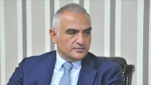 Bakan'dan Galataport açıklaması