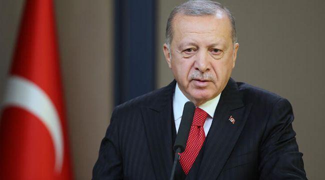 Cumhurbaşkanı'ndan UEFA'ya sert tepki
