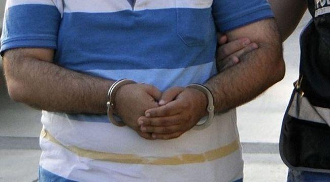 El Kaide üyesi terörist yakalandı
