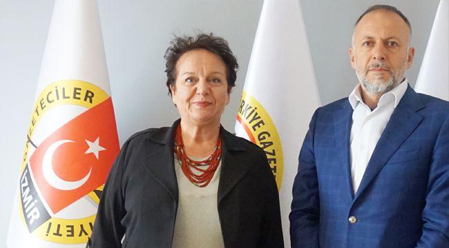 İGC ÜYELERİ, 'GELECEĞE NEFES' OLACAK