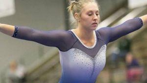 Jimnastikçi Melanie Coleman antrenmanda hayatını kaybetti