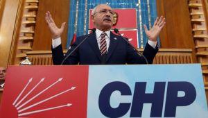 Kılıçdaroğlu: İşsizlikte dünya üçüncüsüyüz