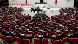 Meclis'te ilk: HDP önergesi kabul edildi
