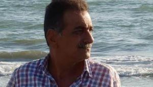 Mersin'de feci ölüm