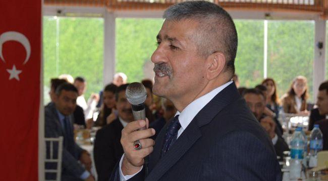 'MİLLİ MUTABAKAT İZMİR'DEN BAŞLAR'