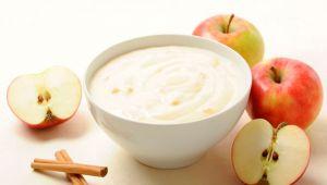 Probiyotik dengesi için yoğurdun yanında elma da tüketin