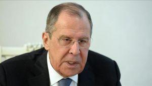 Rusya Dışişleri Bakanı Lavrov'dan YPG açıklaması