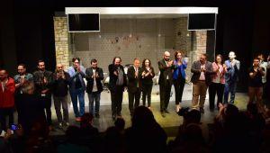 'Sessizlik' Ankara seyircisiyle buluştu