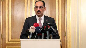 Suriye için Dörtlü Zirve'nin tarihi belli oldu