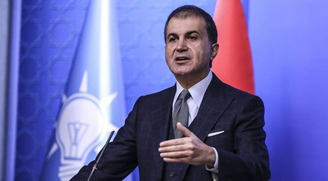 'Terör örgütleri, Suriye halkına ait kaynaklara el koydu'