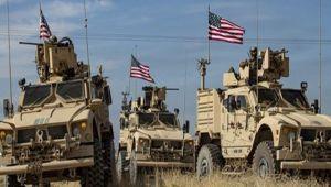 Trump'tan Suriye'de petrol için askeri operasyonlara onay