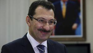 AK Parti'li Yavuz'dan 'Arabuluculuk Sınavı' açıklaması