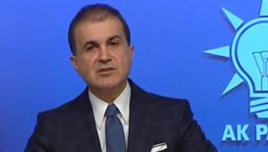 AK Parti Sözcüsü: Cumhurbaşkanı Erdoğan veto etti