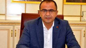 Başkan Aksak'ın mazbatası iptal edildi