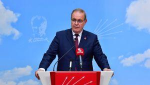 CHP'den Atatürk ile ilgili yayınına kınama