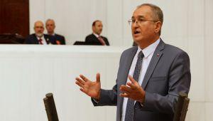 CHP'li Sertel TRT yönetimini eleştirdi
