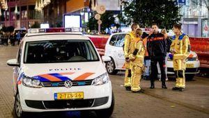 Hollanda'da Türkiye kökenli kadın öldürüldü