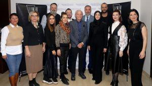 'İZMİR FASHİON WEEK' TARİHİ ALSANCAK GARI'NDA YAPILACAK