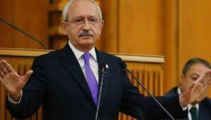 Kılıçdaroğlu: Cumhurbaşkanı Erdoğan ailesi hakkında suçlamalarda bulundu