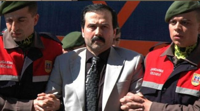 Kürşat Yılmaz'a toplam 11 yıl 3 ay hapis cezası
