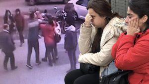 Minibüsçü dehşeti! 'Korkuyoruz' diyen genç kızlara saldırdı…