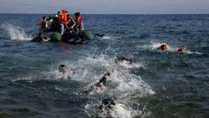 Moritanya'da göçmenleri taşıyan tekne battı: 57 ölü