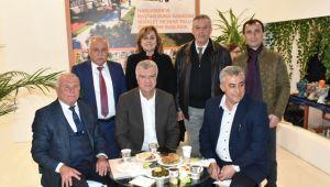 NARLIDERE BELEDİYESİ TRAVEL TURKEY'DE