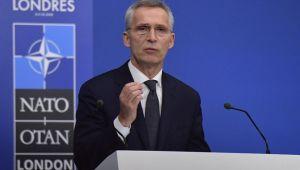 NATO Londra Bildirgesi yayımlandı!