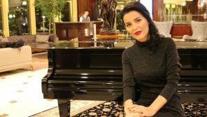 Oyuncu Selma Güngör, MÜZSAN İstanbul'da başkan yardımcısı