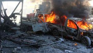 Terör örgütü PKK/YPG 9 Ekim'den itibaren 45 sivili katletti