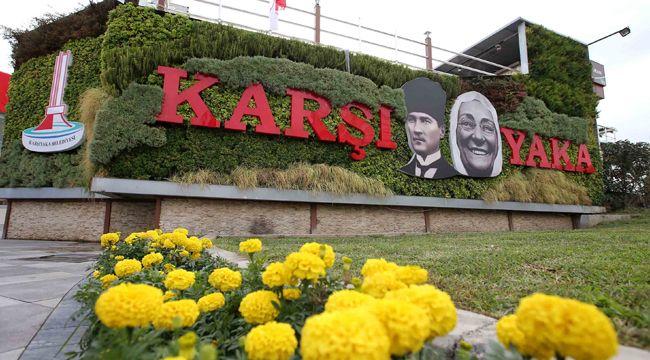 TRAVEL TURKEY'DE KARŞIYAKA RÜZGARI ESECEK