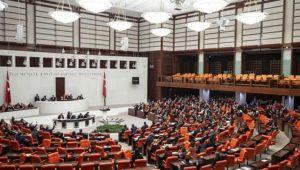 Türkiye için tarihi gün TBMM'de oylanacak