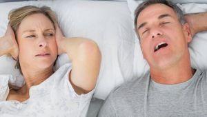 Uyku apnesi hastalarına