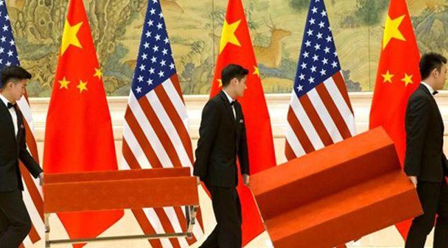 ABD, Çin'in 'kur manipülatörü' etiketini kaldırdı