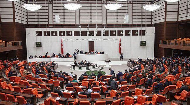 AKP ve MHP yine reddetti