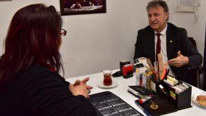 BORNOVA'YA 'MINTIKA SİSTEMİ' GELİYOR