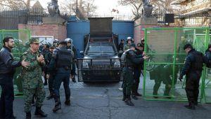 'Büyükelçilik kapatılabilir'