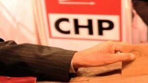 CHP'DE KONGRE MARATONU SONA ERDİ