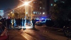 CHP'Lİ BAŞKAN YARDIMCISINA SALDIRI!