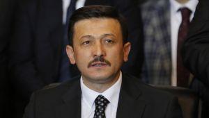 CHP'YE 'BURAK OĞUZ' ÇAĞRISI