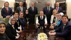 Cumhurbaşkanı Erdoğan: Kudüs İsrail'e verilemez