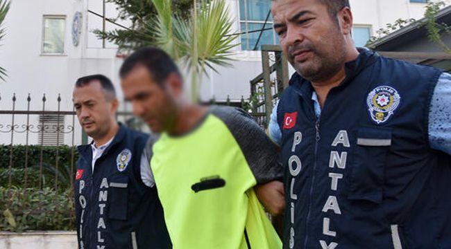 Faslı baldız cinayetinde kan donduran ifadeler