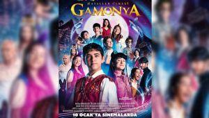 GAMONYA: Hayaller ülkesi tüm sinemalarda