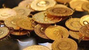 İşte gram ve çeyrek altın fiyatları