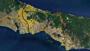 Kanal İstanbul ÇED Raporunda gelişme