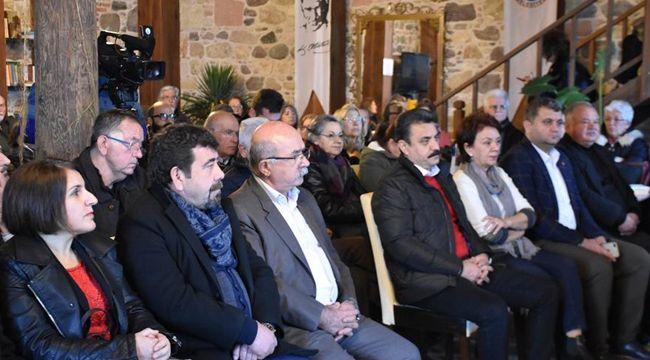 ''KRİZ VE YEREL YÖNETİMLER'' PANELİ