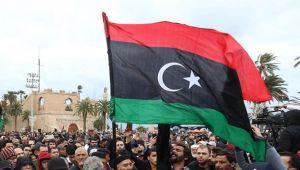 'Türkler ve Ruslar Libya konusunda çok güçlü bir rol oynuyor'
